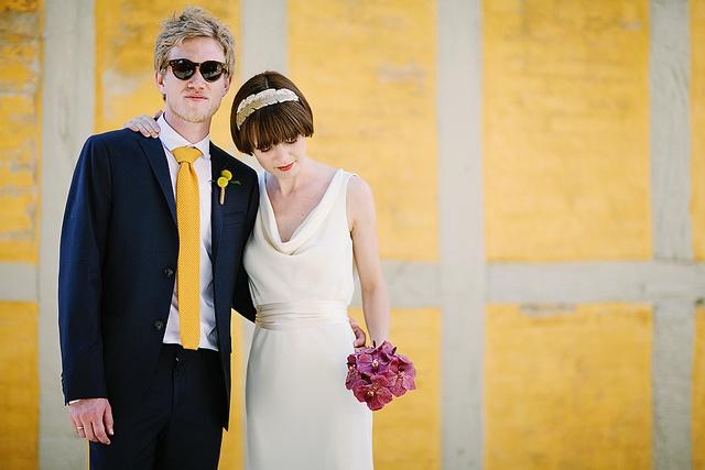 Jane & Johannes by Anders Dalsgaard, via Flickr