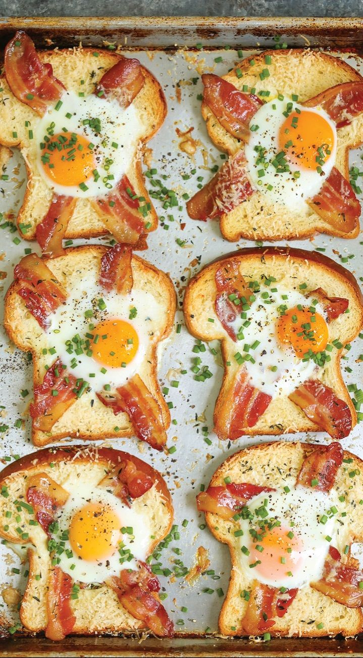 A tojásnál jobb reggelit még nem találtak fel. Ezt az egyszerű, ám tápláló napindítót igazán könnyű elkészíteni, és délig garantált...
