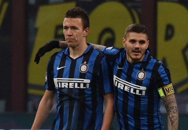 Inter owner Thohir: Icardi Perisic not for sale at any price