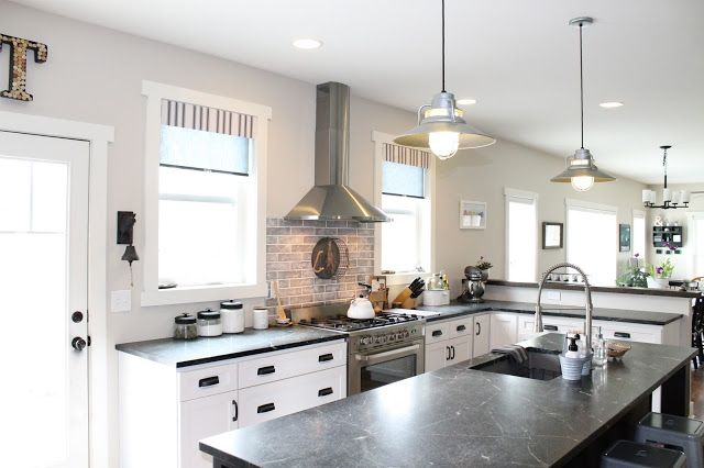 Kitchen Window Treatments, Comfortex Color Lux, Modern ...