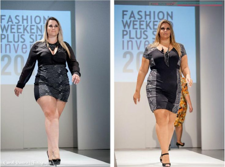 Fashion Weekend Plus Size / Winter 2014 Event Production: Renata Vaz Clothes: Aline Zattar http://www.alinezattar.com.br/ Preview: CWB Plus Size & Carol Pastro Photography