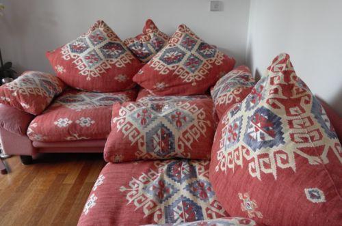Die 25 besten ideen zu orientalischer stil auf pinterest for Sofa orientalischer stil