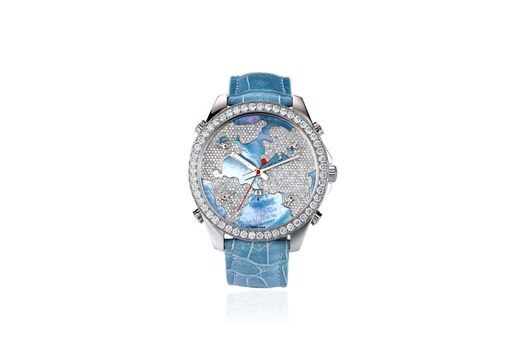 Timepieces | Jacob & Co. | Timepieces | Fine Jewelry | Engagement Rings