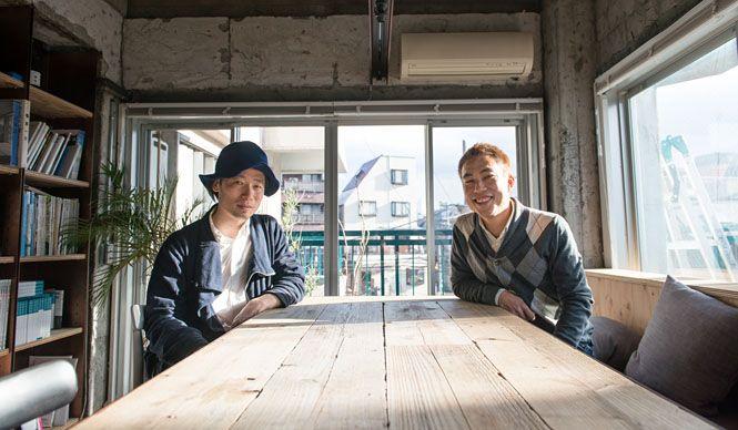 写真家・美術家の川久保ジョイさんと写真表現について語り合う(1) 谷尻誠対談