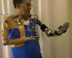 Real human cyborgs