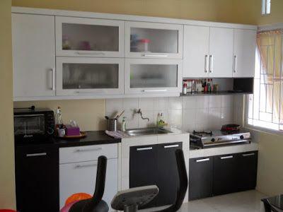 Kitchen Set Minimalis Depok Hub 0812 8899 3791: Kitchen Set Minimalis