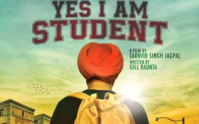 Sidhu Moosewala To Mark His Acting Debut With Yes I Am Student Exclusive Details Inside Student Acting Marks