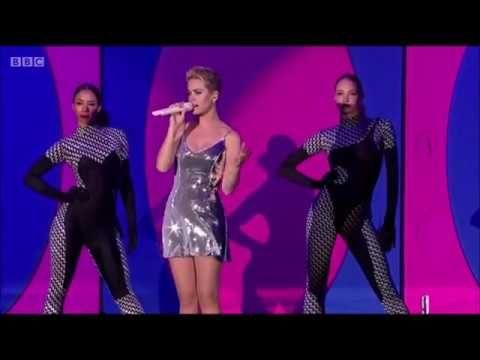 Katy Perry - Swish Swish @ BBC Radio 1's Big Weekend Hull 2017 - YouTube