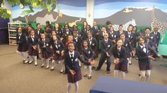 Detroit Elementary School Choir Sings an Uplifting Cover of 'Happy' by Pharrell Williams