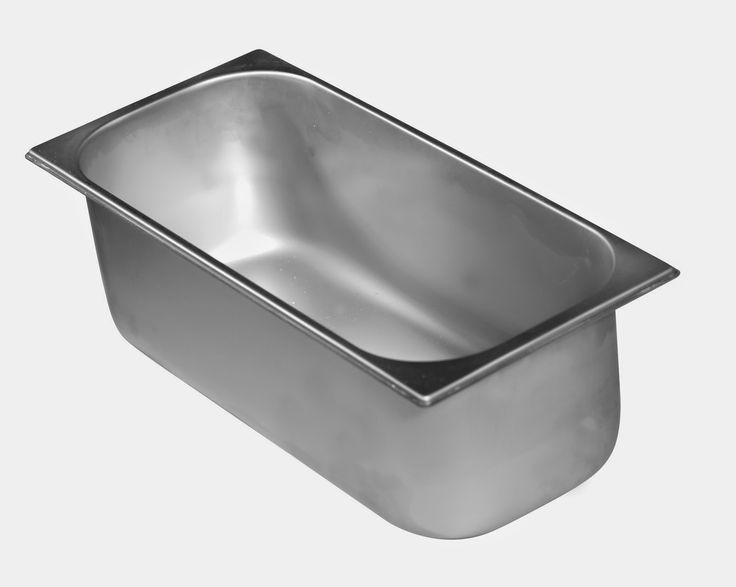Vascheta Pentru Inghetata, Accesorii Gelaterie, Pret