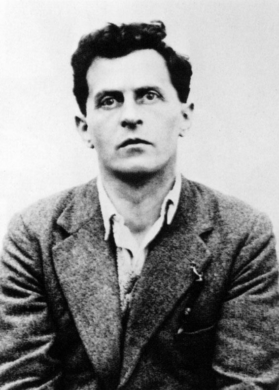 a serious and good philosophical work could be written consisting entirely of jokes ― ludwig wittgenstein
