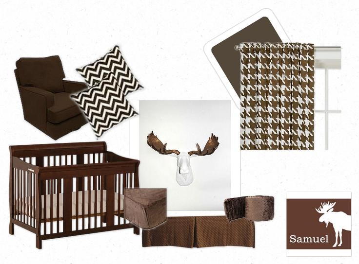 Moose Nursery @ashleynuckolls