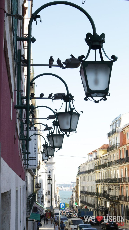 Chiado. Lisboa