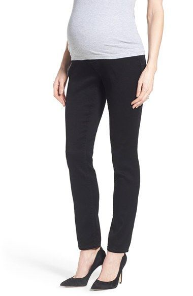 Free shipping and returns on 1822 Denim 'Butter' Maternity Skinny Jeans at Nordstrom.com. Favorite skinny jeans deliver…