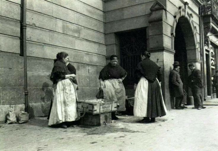 699 best images about old liverpool on pinterest bill for Fish market charlotte