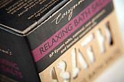 Corrynne's - Bath Salts - Relaxing - 500g