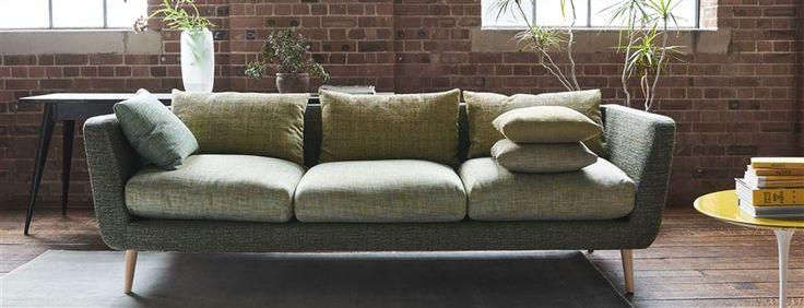 Hayward Sofa | Designers Guild