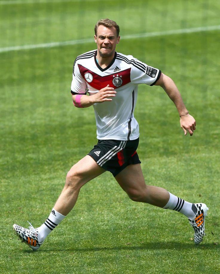 Manuel Neuer (Germany):