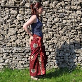 Celtic Inspired Sarongs | Hip Angels  Our Celtic Sarongs Wholesale are featured in three different designs, each design come in pack of four beautiful Sarongs in vibrant colours. Made from 100% rayon material.  #Wholesale_Sarongs #Sarongs_Sarongs #Summer_Sarongs #Best_Sarongs #Cheap_Sarongs #Hip_Angels