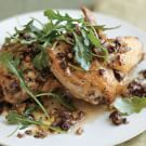 Try the Slow-Cooker Provençal Chicken Recipe on williams-sonoma.com/