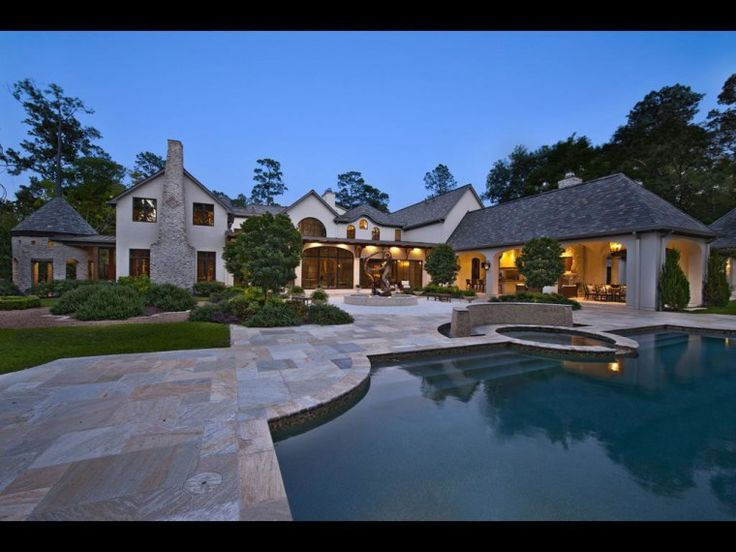 373 best dream homes my dream home images on pinterest for Beautiful homes in houston