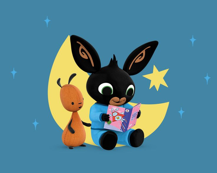 Bing Bunny | Welcome to Bing! Come and meet Bing Bunny, his carer Flop and all of their friends. Celebrating the noisy, joyful, messy reality of pre-school life. It's a Bing Thing!