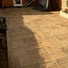 Royal Ashlar - Patio - crewe