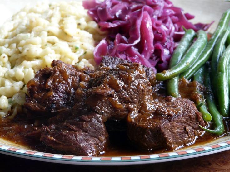 Les 369 meilleures images du tableau at home hungarian for Cuisine hongroise