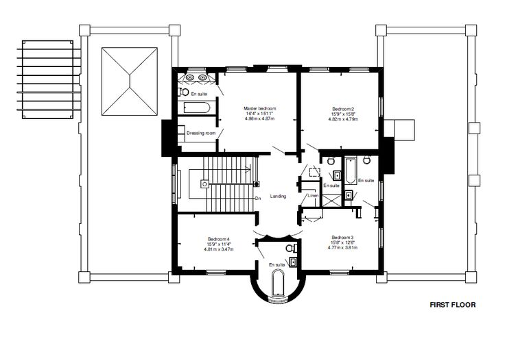 1000 images about floor plans on pinterest colonial for Marlborough house floor plan