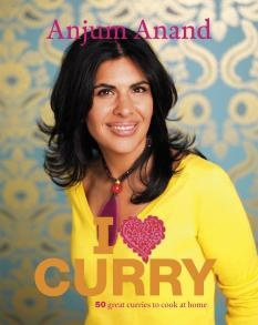 Anjum Anand has presented two well renowned BBC series of Indian Food Made Easy with accompanying bestselling books. Anjum has a modern and light approach to Indian cooking making it accessible to all.