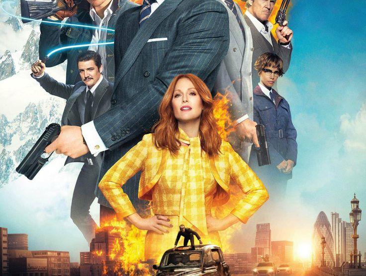 Matthew Vaughn est de retour dans les salles de cinéma avec la sortie de Kingsman: The Golden Circle.