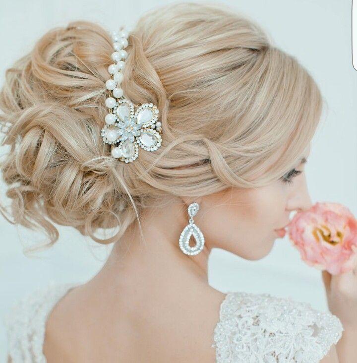 Bride Hair 2018