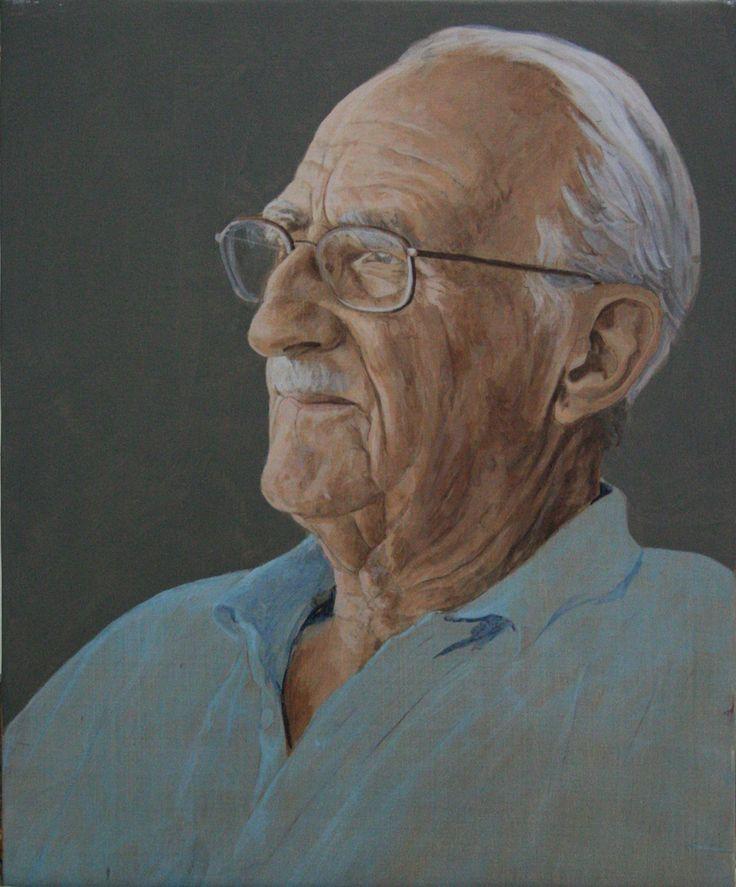 Jacobo Valdés, 2008. Autora: María Bisbal. Madrid