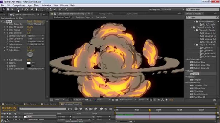 After Effects Essentials: Complete VFX and Motion GFX ...