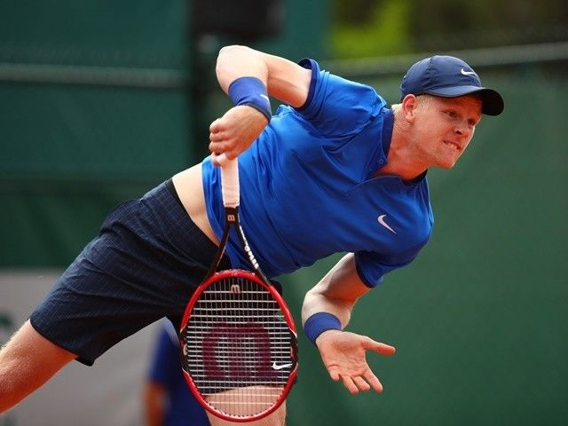 Result: Kyle Edmund's Olympic dream over after defeat to Taro Daniel in second round #Rio2016Olympics #GreatBritain #Tennis