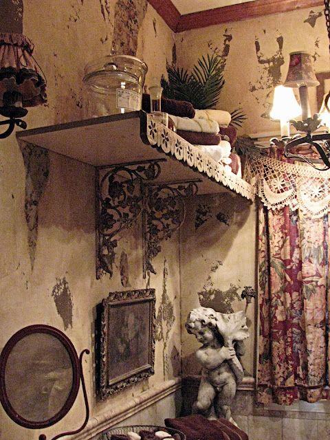 44 best Victorian Bathrooms images on Pinterest | Victorian ...