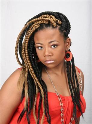 african+hair+braiding | New Look African Hair Braiding - Braiding Shop : Style Gallery ...