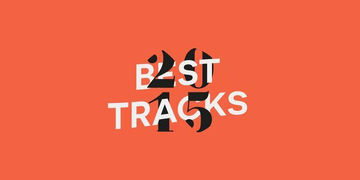 Bevor wir nächste Woche die besten Alben des Jahres präsentieren werden, sind nun die 100 Lieblingslieder an der Reihe. Hier findest du sie gesammelt und in ...