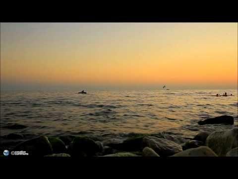 море,закат, музыка, бриз -  Бесплатный Хип-хоп (Николай Heidlas ) - VpR ...