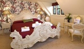 Lovely room at Angmering Manor