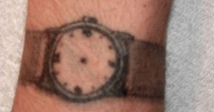 13 ακραία τατουάζ φυλακής και το τρομακτικό τους νόημα!- Εάν δείτε κάποιον με το 9ο... μην τον πλησιάσετε!