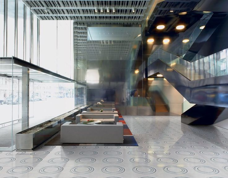 Arya from Cerdomus, graphical designs for your floors