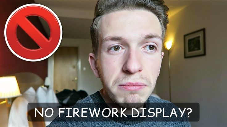 NO FIREWORK DISPLAY IN LONDON?
