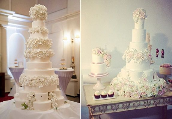 top wedding cake designs 2016 17 best images about wedding cakes floral amp formal on 21094