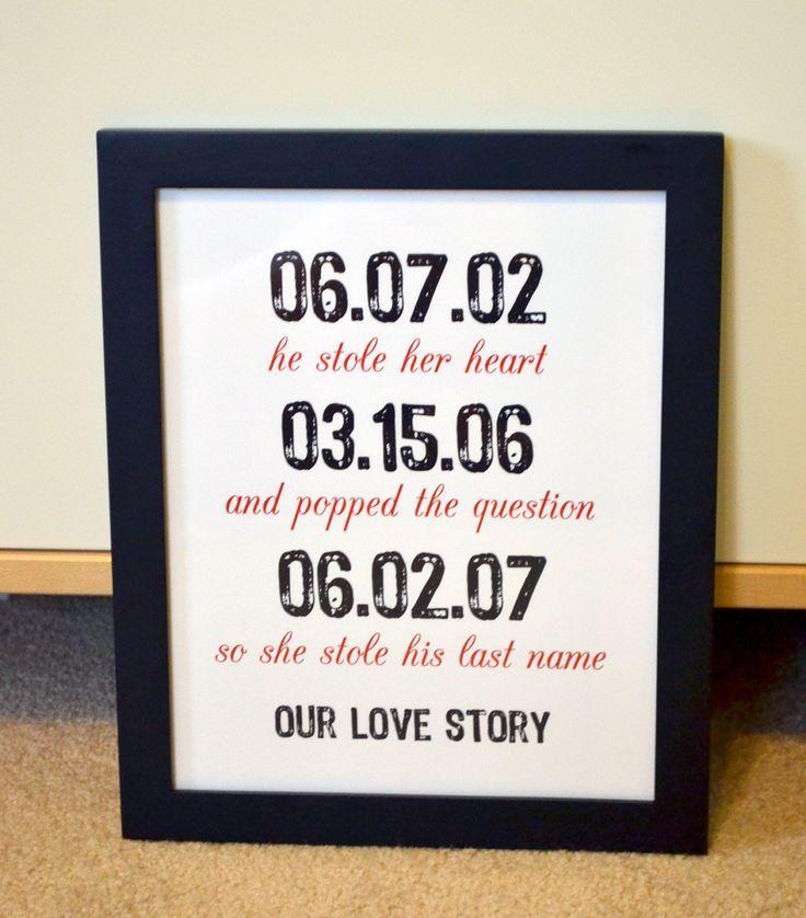 Best 25 Husband Birthday Gifts Ideas On Pinterest: Best 25+ 25th Anniversary Gifts Ideas On Pinterest