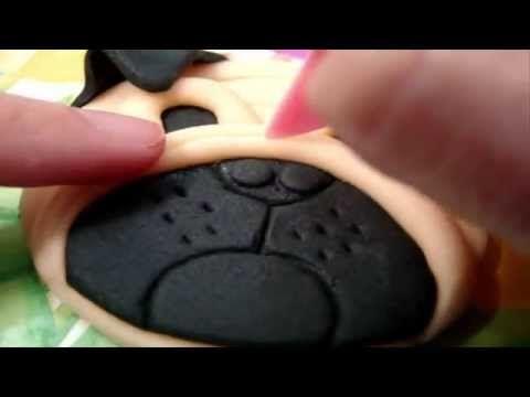 Pug em pasta americana - YouTube