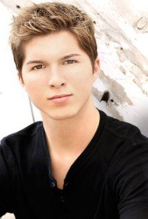 Paul Butcher who played Dustin in Zoey 101.  :O