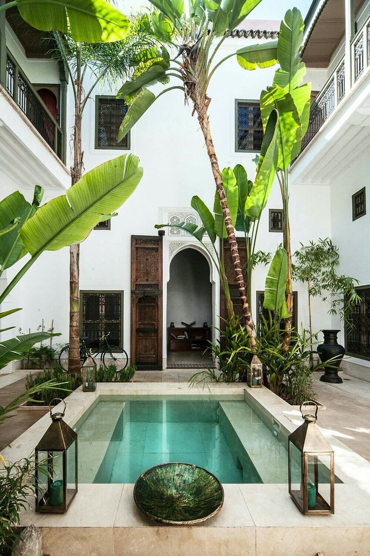 34529 best images about coastal lifestyle and inspiration for Hotel design marrakech