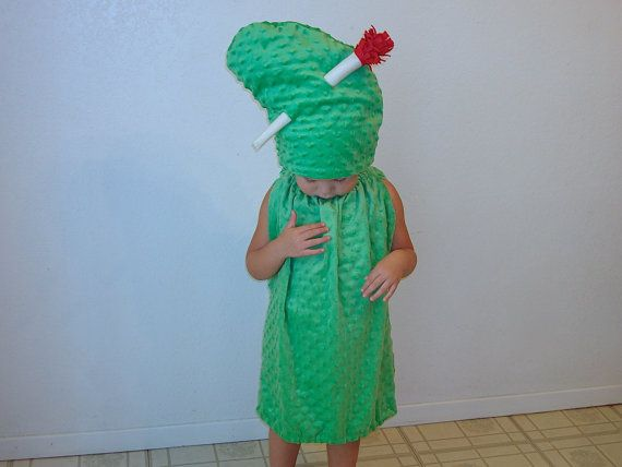 Baby Pickle Costume Halloween Costume Toddler by TheCostumeCafe, $60.00