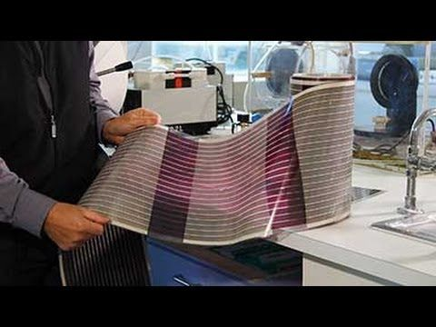 Mass-produced, printable solar cells enter market and could change everything | Minds
